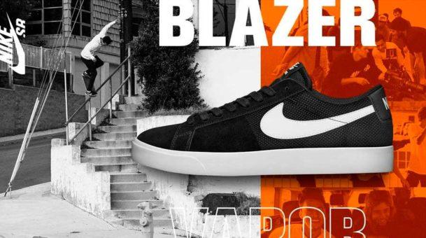 Blazer Vapor da Nike SB