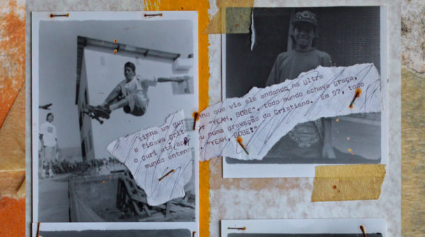 "Baixe ""skatistas"", de Jerri Rossato Lima"