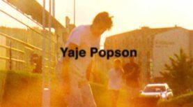 "Parte do Yaje Popson no ""Riddles in Mathematics"""