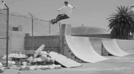 Mid-City Merge – adidas Skateboarding em Los Angeles