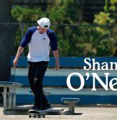 Shane O'Neill lança pro-model e novo vídeo pela Nike SB