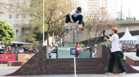 Skate Copa Court – a maior sessão que rolou no Vale