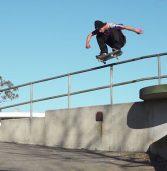 Promo da V/SUAL Skateboards
