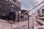 RŌZU da adidas Skateboarding
