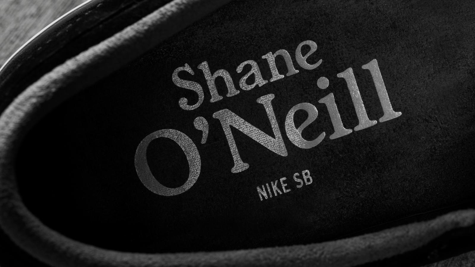Shane O Neill lança pro-model e novo vídeo pela Nike SB - Skate Blog ... 3dbca624f15