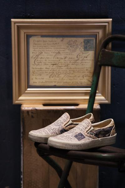 49a4c1c6830 Vans Gogh - Skate Blog do Sidney Arakaki