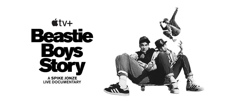 """Assista ao documentário """"Beastie Boys Story"""" - Skataholic: Portal e Loja de  Skate"""